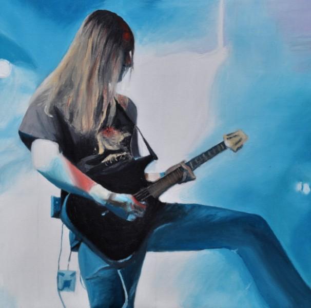 Chriggel, Gemälde